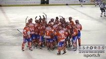 Hockey Lyon - Gap Ligue Magnus Journée 2 Saison 2014-2015