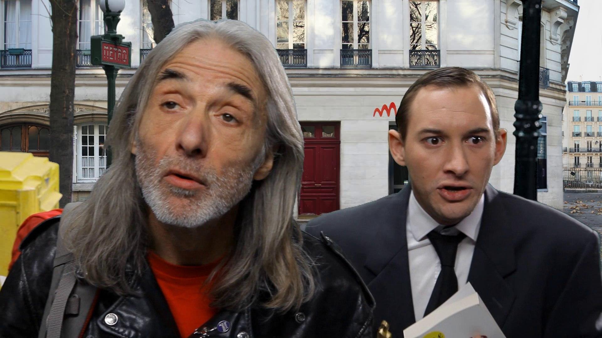 Rue des Boulets - S01E04 - Jésus revient