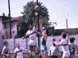 Académie du Basket - Promotion 2014 - Henry Fields
