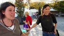 """Ecofestival ça marche 2014 : Village """"Faites-le vous-même(s)"""" - Atelier Produits d'entretien et cosmétiques naturels - Les Ateliers de la Simplicité"""