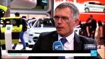 THE BUSINESS INTERVIEW - Carlos Tavares, CEO of PSA Peugeot Citroën