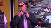 Dark Dog Moto Tour 2014 - Contrôles techniques et administratifs - Samedi 27 septembre 2014