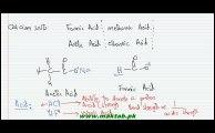 FSc Chemistry Book2, CH 12, LEC 5: General Preparation of Aldehydes and Ketones