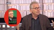 La Cité du Livre : Daniel Cohn-Bendit, ancien député européen, auteur de « L'humeur de Dany » (Robert Laffont)