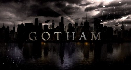 Gotham - Sérierama