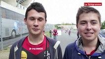 Football. Guingamp-Salonique : les supporters guingampais assez confiants