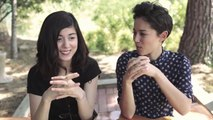 First Aid Kit - Emmylou (Cover by Kina Grannis & Daniela Andrade).