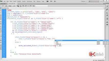 19 - File Uploading using PHP - Tutorial in Urdu/Hindi
