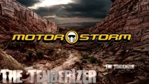 Motorstorm gameplay The Tenderizer sony ps3 2007 HD Part 8