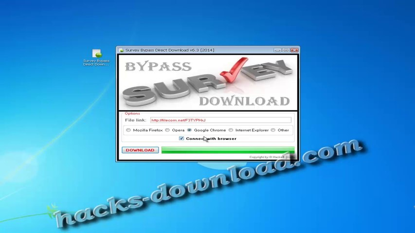 Survey Bypass Direct Download v6 3 [2014]