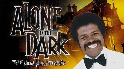 Seuls dans le noir: Le nouveau cauchemar