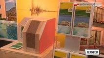 TG 02.10.14 Klimahouse Puglia, a Bari consulenze gratuite per risparmiare su gas e luce