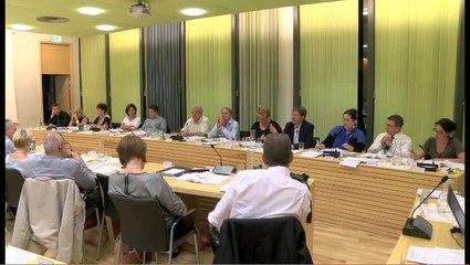Conseil municipal- 4/6 30/09/2014