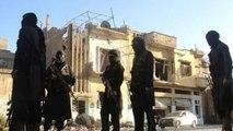 FT: El Nusra ve IŞİD, ABD'ye Karşı Birleşiyor