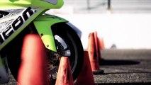 Motosiklet Vs Araba Drift 1 [HD] - Araba Tutkum