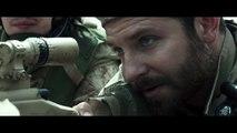 Trailer (très) tendu pour AmericanSniper de Clint Eastwood