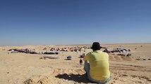Les Dunes Électroniques : Star Wars, désert et électro