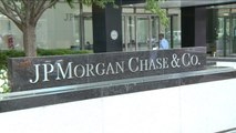 MoneyWatch: JP Morgan breach affects 83 million accounts; Jobs report comes out Friday