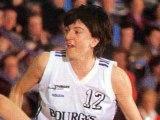 Académie du Basket - Promotion 2014 - Martine Campi