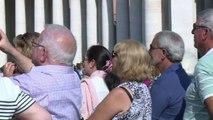 Mariage et divorcés: le Pape en synode sur des eaux agitées