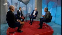 Hong Kong Protests - Challenge for China? | Quadriga