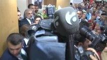 Bakan Çelik, AK Parti İl Başkanlığı'nda Bayramlaşma Etkinliğine Katıldı