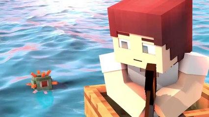 Guardians ( Minecraft 1.8 Animation )
