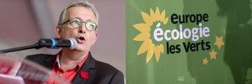 LCP : Vivez les journées parlementaires d'Europe Ecologie-Les Verts et du front de gauche sur LCP