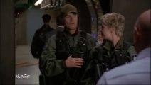 Wanted ~ Sam/Jack (Stargate SG-1)