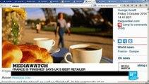 MEDIAWATCH - Chirac v Chirac