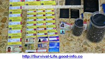 Spy Escape And Evasion, Survival Class, How To Become An Escape Artist, , Survivalist Training