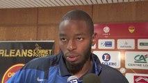 Après Orléans - HAC, réaction d'Abdoulaye Diallo
