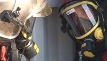 Congrès national des sapeurs-pompiers de France - 2014 - Avignon