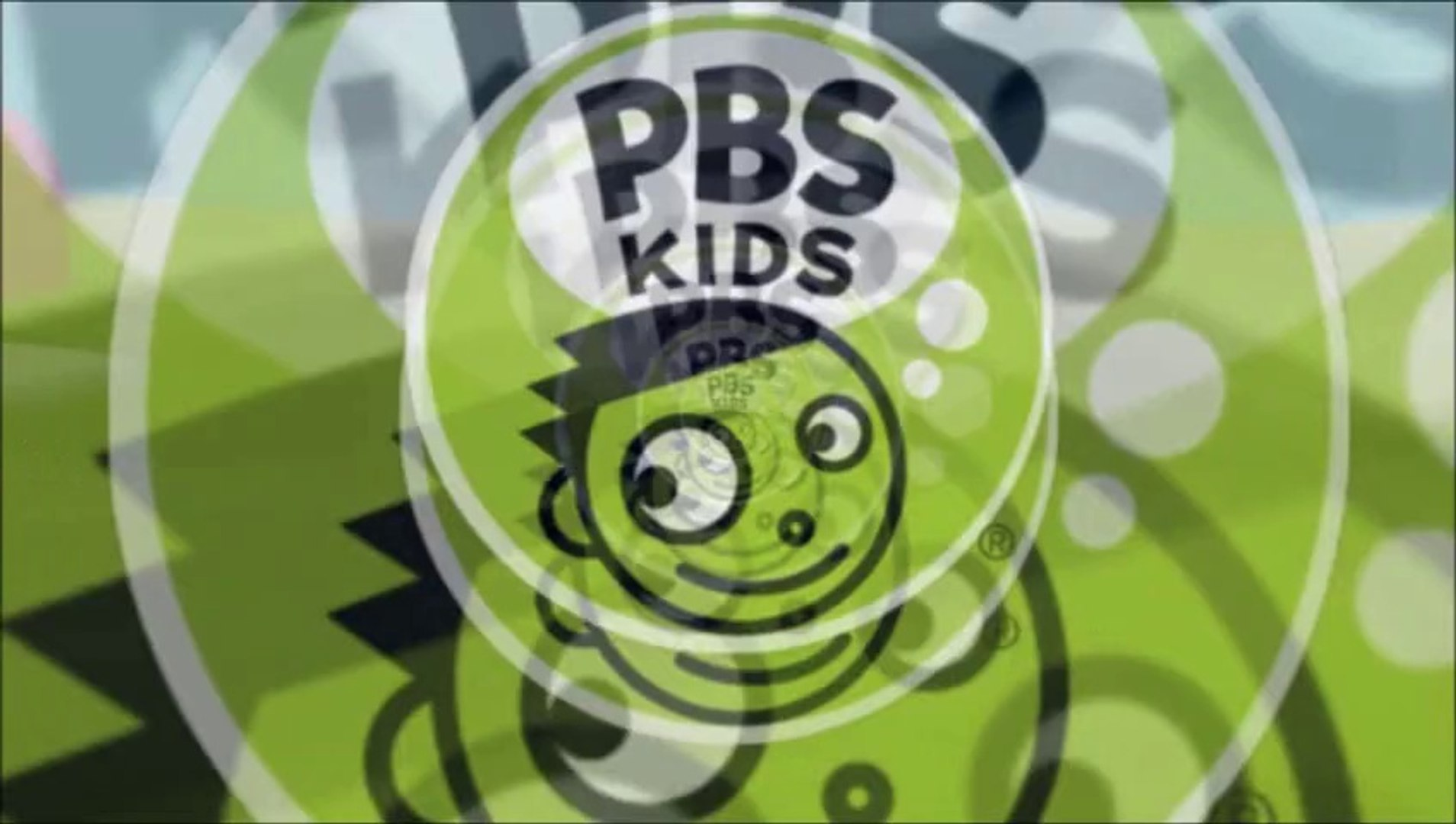 PBS KIDS Studios Home Entertainment & VCD Karaoke Intro (2014)