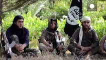تنظيم الدولة يتبنى إعدام رهينة بريطاني