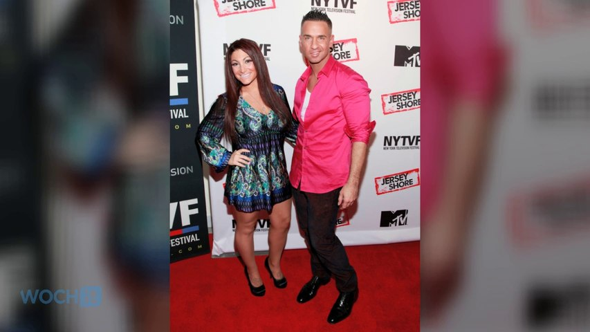 """Is Jersey Shore's Mike """"The Situation"""" Sorrentino Engaged?!"""