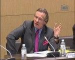 Audition de Jean-Pierre Jouyet, président de l'Autorité des marchés financiers - Mercredi 8 Septembre 2010