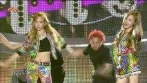 Girls' Generation-TTS - Holer (Oct 4, 2014)