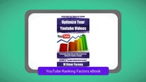 Rank YouTube Videos - How To Rank Videos On Google