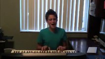 Bruno Mars _Grenade_ - Covered by Nick Merico