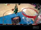 Gerald Green NBA Allstar final dunk 2007