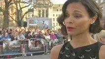 "Zoe Saldana Admits To Accidentally ""Flashing"" Star Trek Co-Stars: ''I Remember Always Being Exposed''"