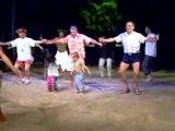 Cours de danse Polynésienne