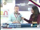 Expo Aragua Potencia busca exportar productos venezolanos
