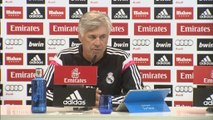 Ancelotti wary of wounded Bilbao