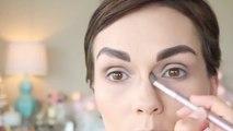 Audrey Hepburn MakeUp Tutorial How to Look Like Audrey Hepburn