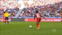 04/10/14 Bayer Leverkusen 2-2 Paderborn