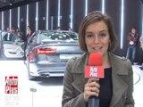 Journal TV du 07/10/2014 - En direct du Mondial de l'Auto