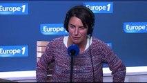 """Julie Andrieu : """"Ce sont les pompiers qui sont venus me chercher"""""""