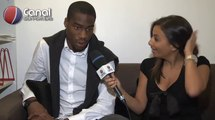Geoffrey Kondogbia avant PSG / Monaco